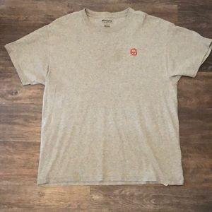 Men's Champion T Shirt Size L